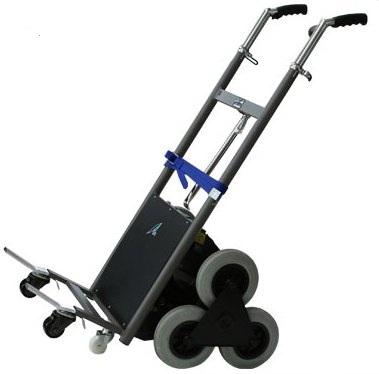Carrelli per trasporti su scale - Carrelli pieghevoli e trasformabili