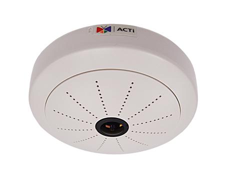 Telecamere 360° videosorveglianza ACTI KCM3911